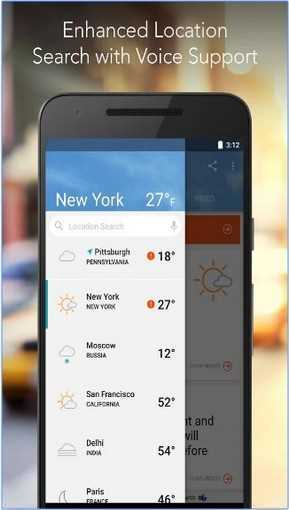 AccuWeather | Agriculture Apps | Farms com